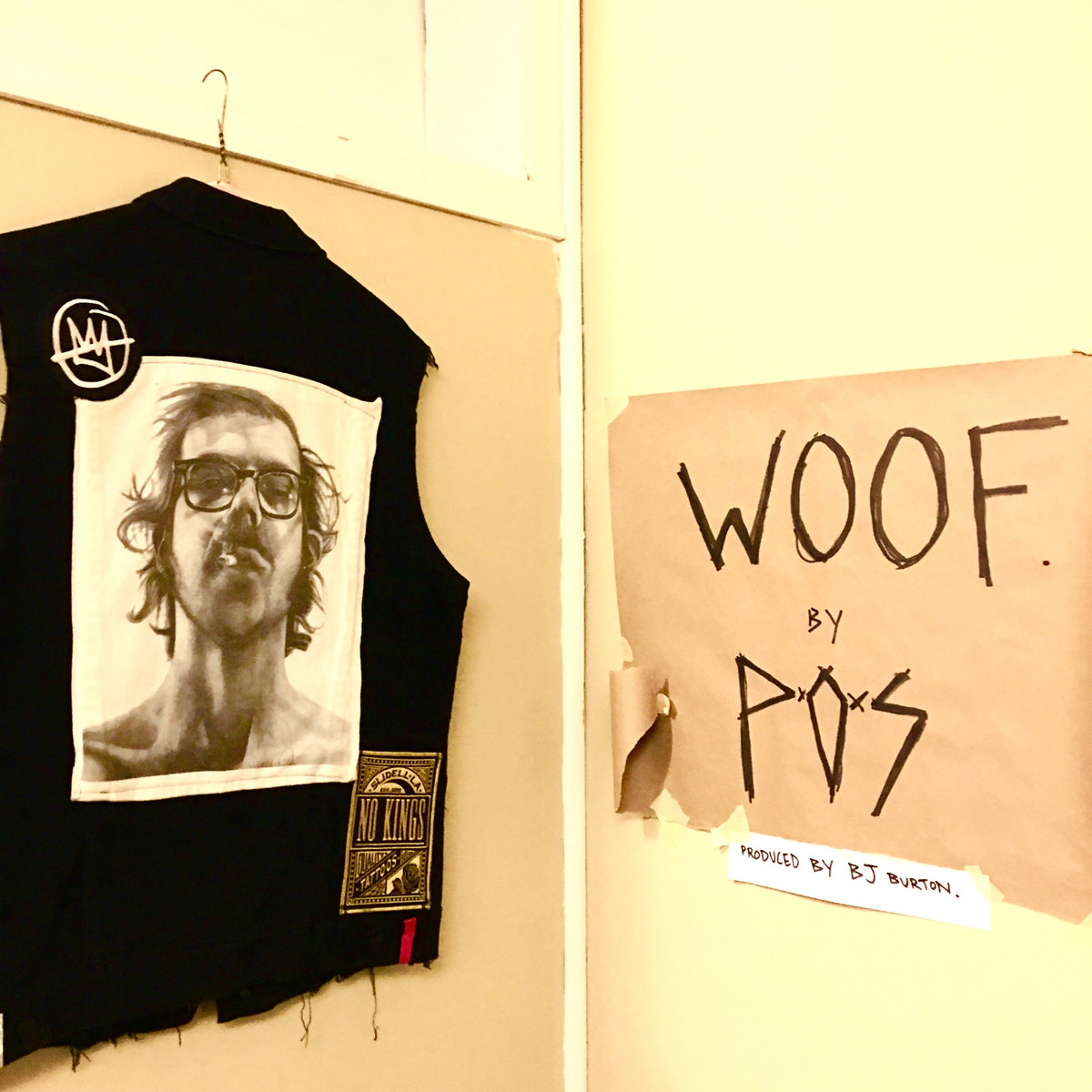 Woof Single P O S