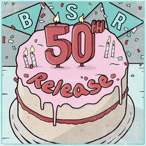 BSR050 cover art