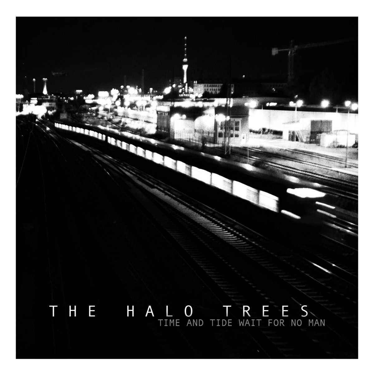 Hours Pass In Vain The Halo Trees