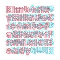 Kimberley Mikado EP cover art