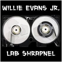 Lab Shrapnel cover art