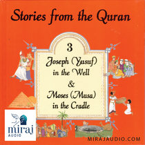 Stories from the Quran 3 (3+) cover art