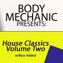 House Classics 2 cover art