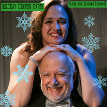 Holiday Dinner Party cover art