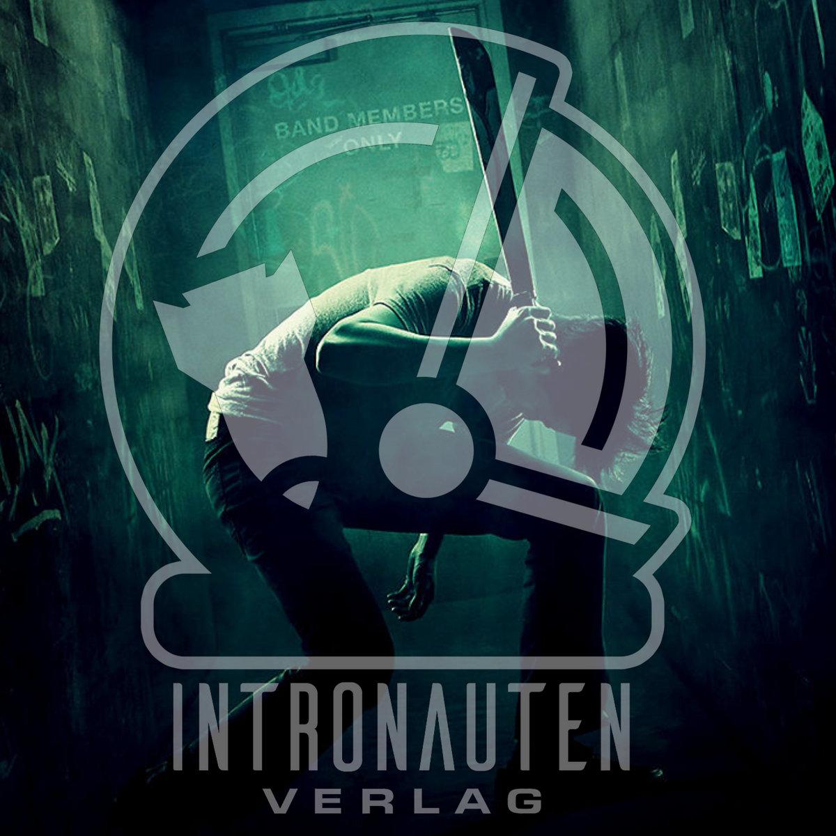 Podcast 15 Green Room Intronauten Verlag