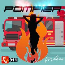Pompier (Live Version) cover art