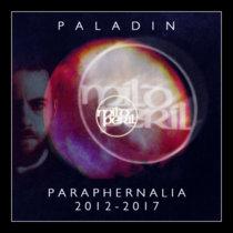 Paraphernalia - FREE compilation album cover art
