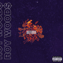 Nocturnal | Chopped & Screwed cover art