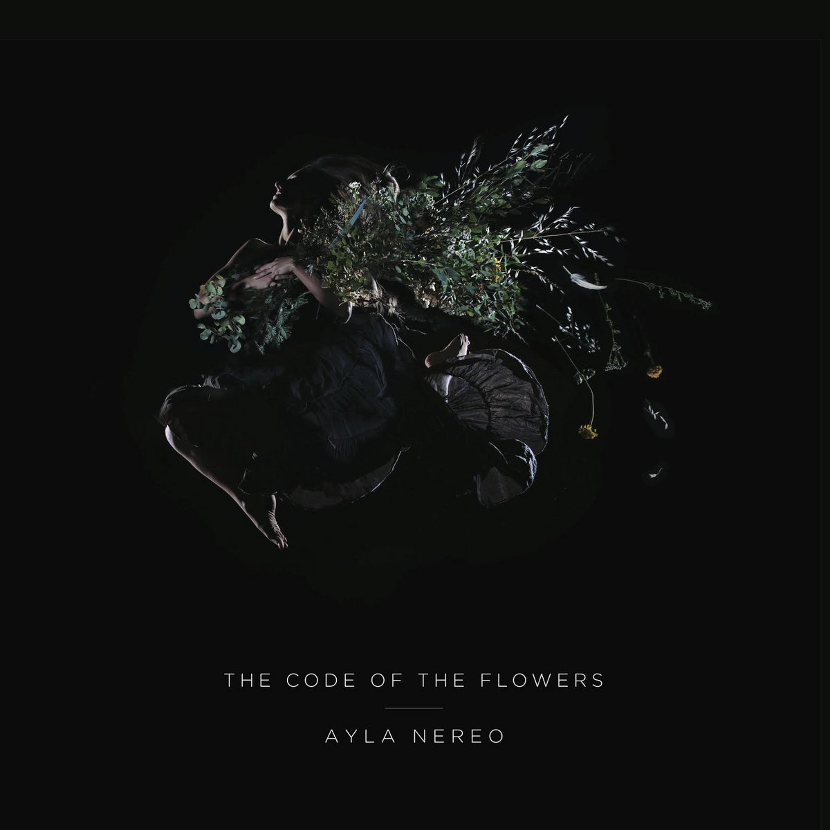 Of The Flowers