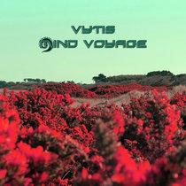 Vytis - Mind Voyage cover art