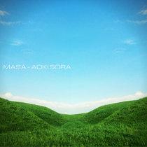 Aoki Sora cover art