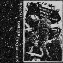 Musically Assured Destruction cover art