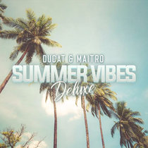 Summer Vibes (Deluxe) cover art