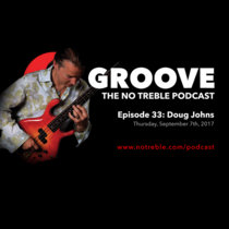 Groove – Episode #33: Doug Johns cover art