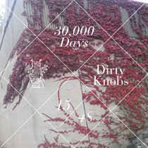 30,000 Days - 15 cover art