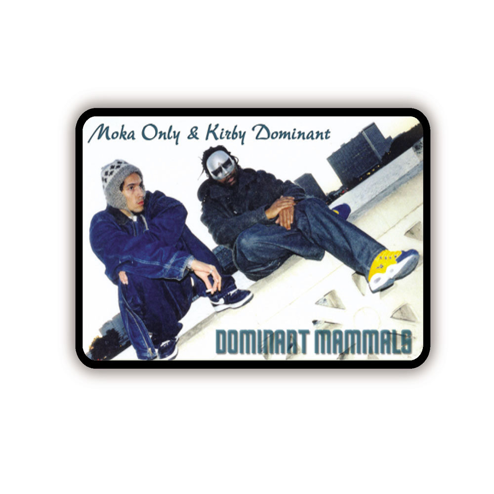 Hype Rap (feat  Sole [Anticon]) | Moka Only