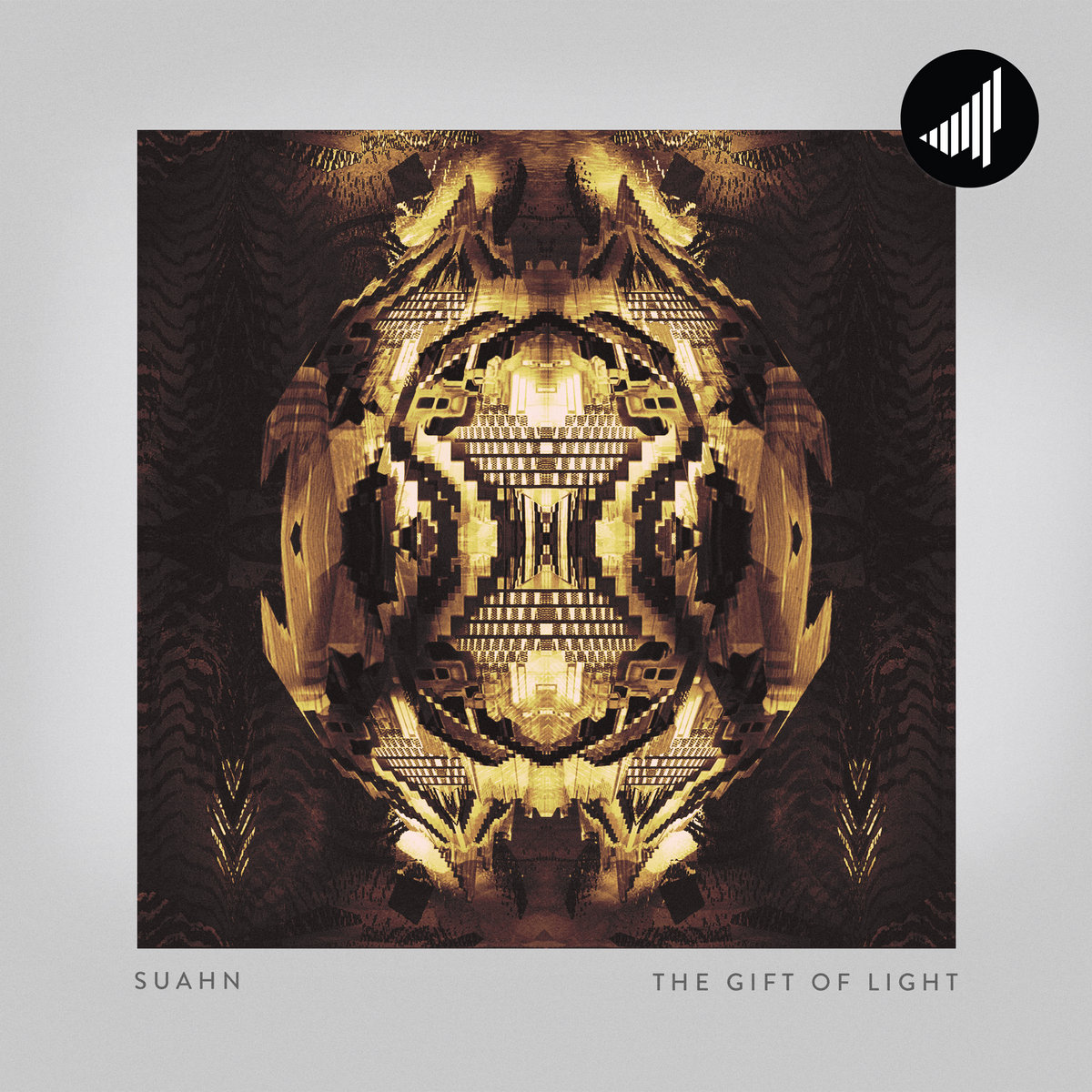 SUAHN – The Gift Of Light