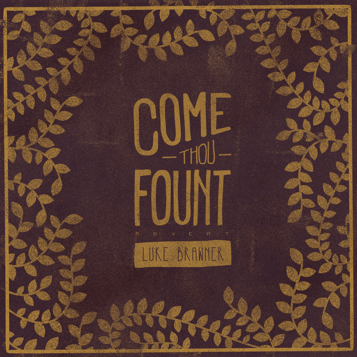Come, thou fount of every blessing (by amy webb - piano solo).
