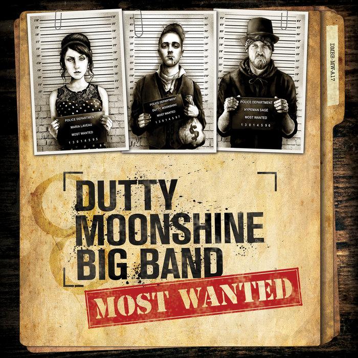 Stick Up   Dutty Moonshine