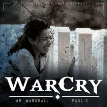 WarCry feat. Paul G. cover art