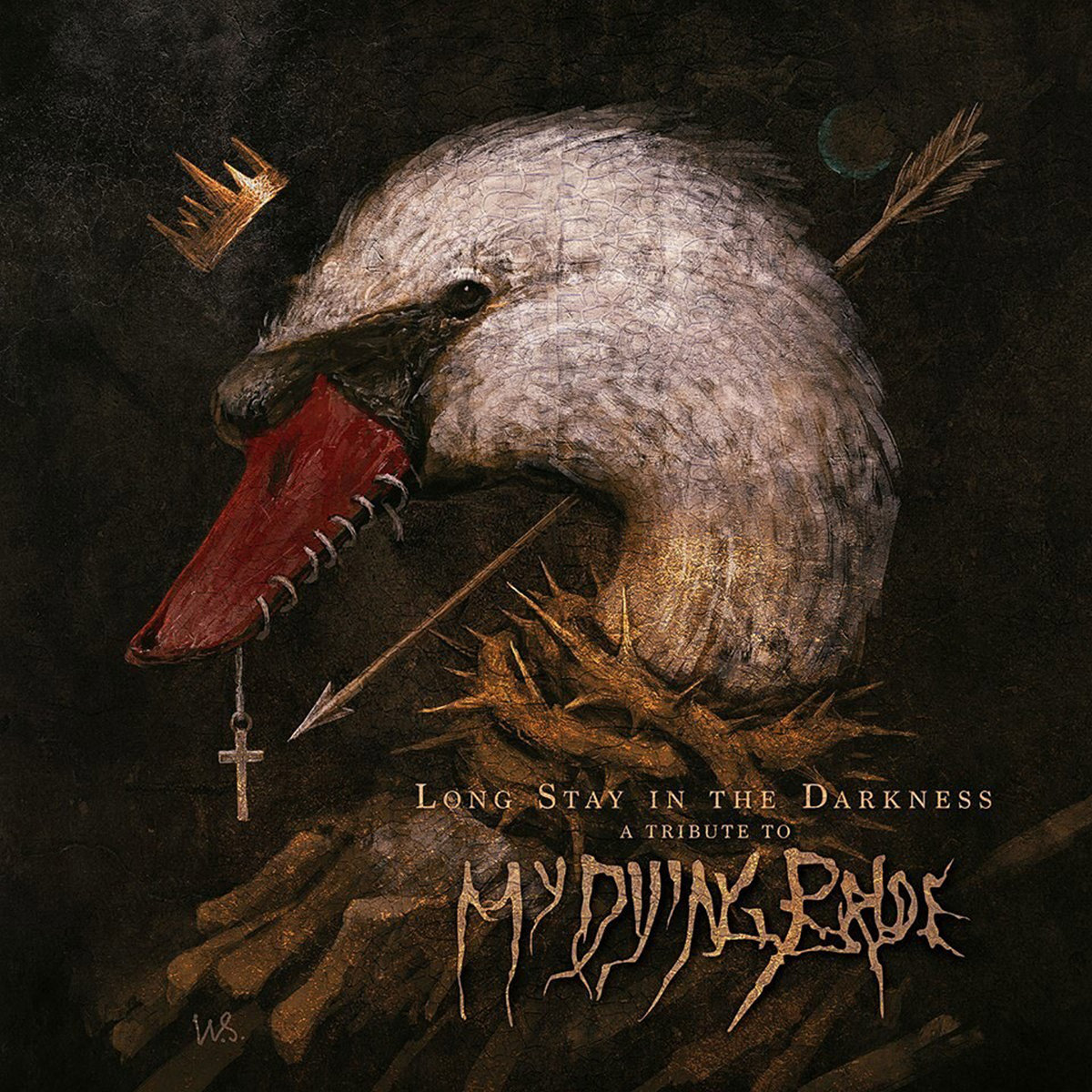 my dying bride discography download