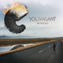Solivagant cover art