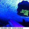 vol.1: cove world Cover Art