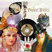 Parlor Tricks cover art