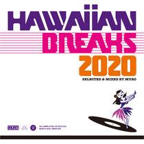 Hawaiian Breaks 2020 cover art