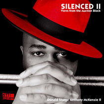 Silenced II - Views from the Auction Block cover art