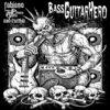 Bass Guitar Hero Cover Art
