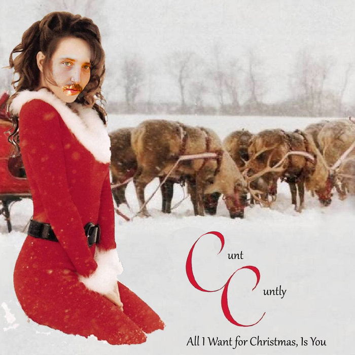 All I Want For Christmas Is You Original.All I Want For Christmas Is You Mariah Carey Cover Cunt