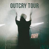 Outcry Tour Extended Main Set cover art