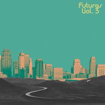 FUTURES Vol. 3 cover art