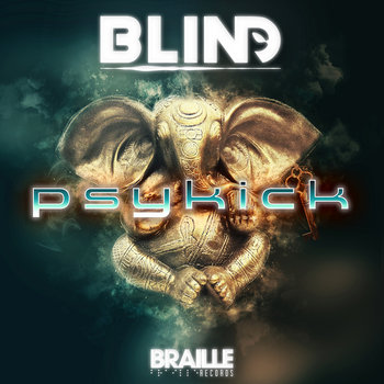 Psykick by bLiNd