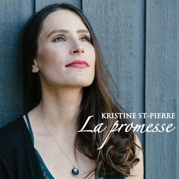 La promesse by Kristine St-Pierre