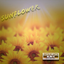 Sunflower cover art