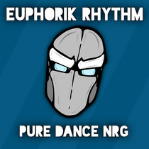 Pure Dance NRG cover art