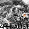 Atonalism Cover Art