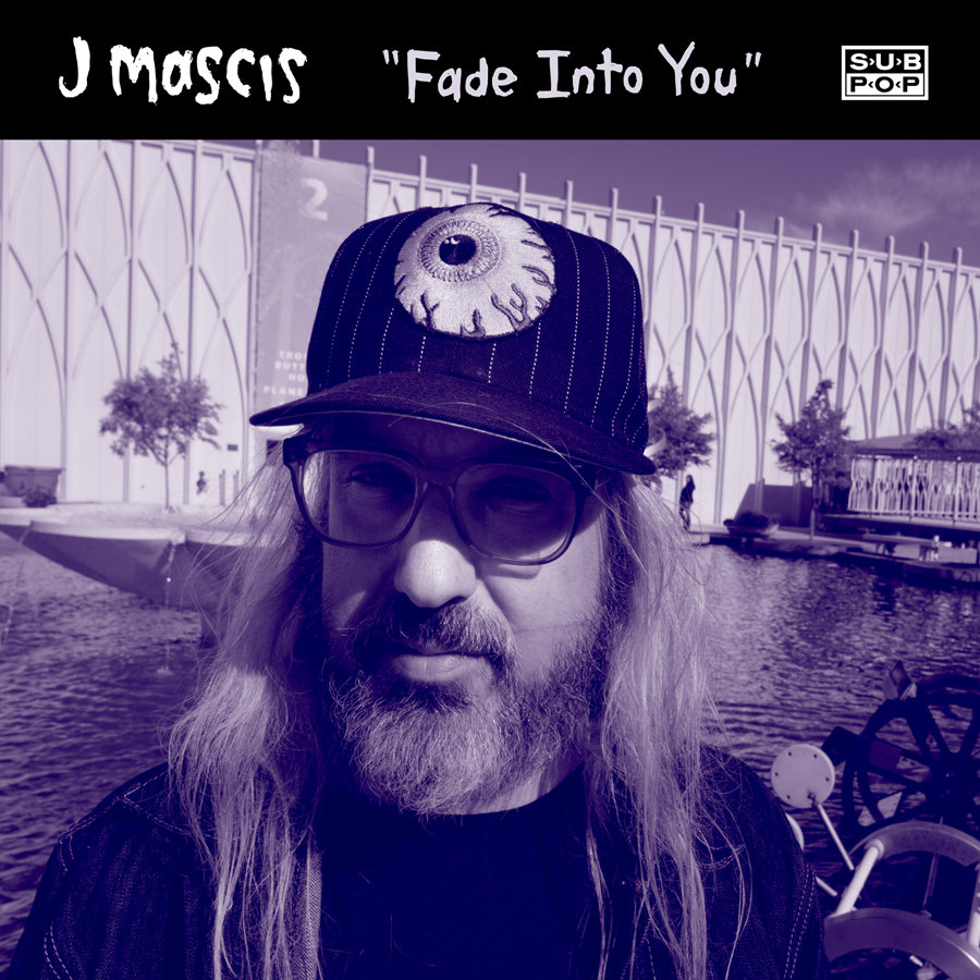 j mascis fade into you