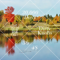 30,000 Days - 36 cover art
