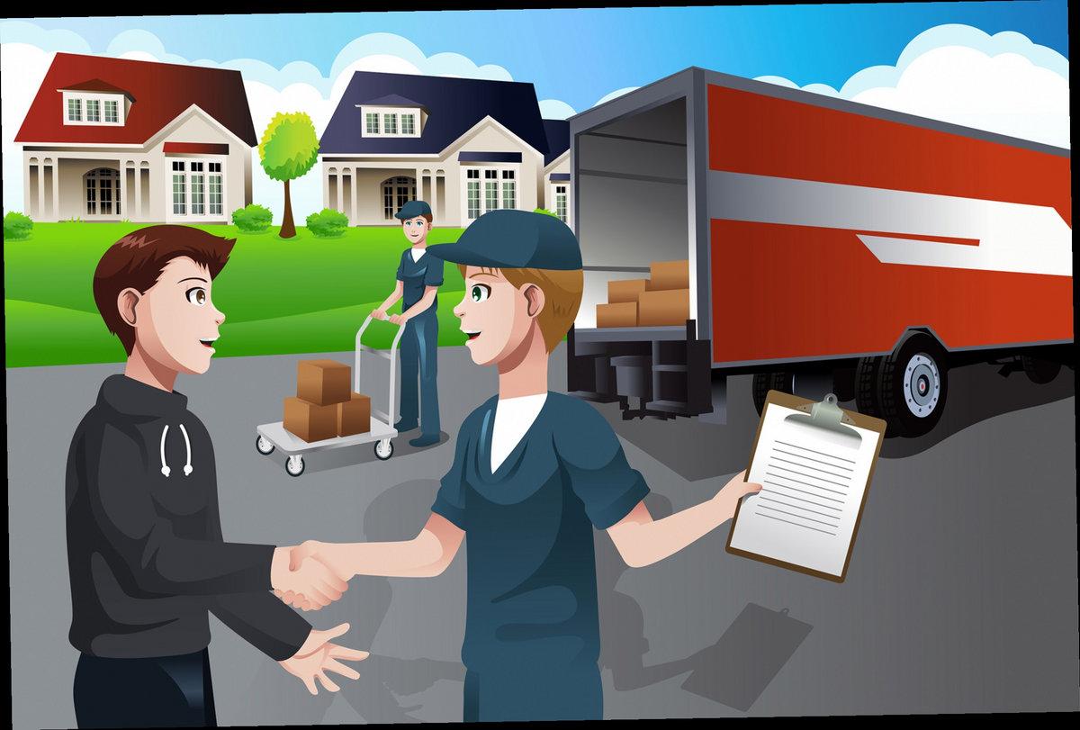 Moving Helper Sign By Associate Arizona Javier Durham