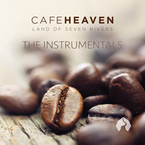 CafeHEAVEN - THE INSTRUMENTALS cover art