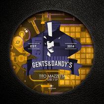 Tito Mazzetta - Give It cover art