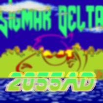2055AD cover art