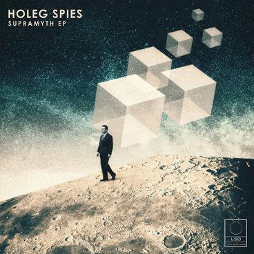 Holeg Spies - Supramyth EP main photo