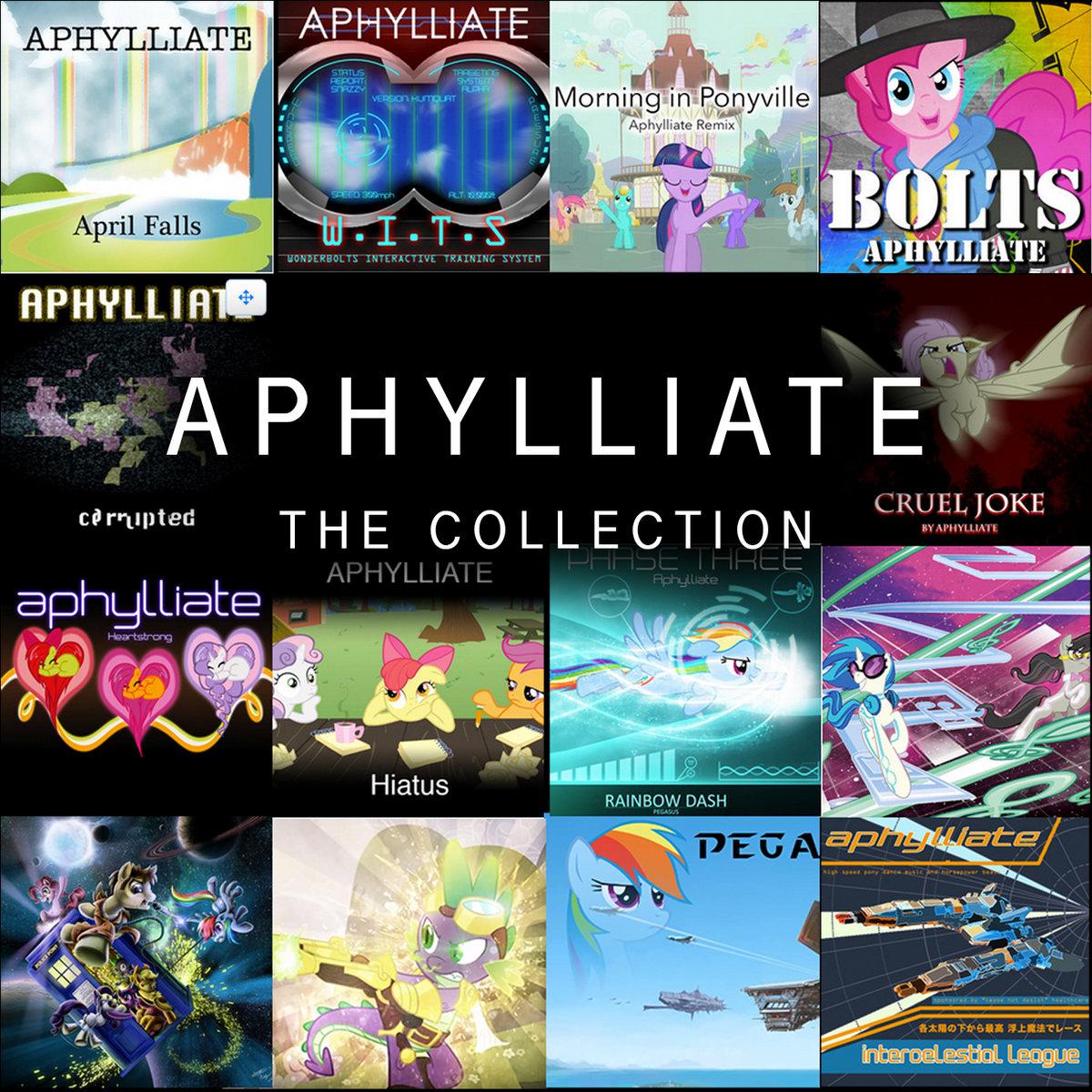 Aphylliate