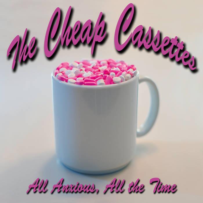 The Cheap Cassettes