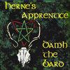 Herne's Apprentice Cover Art