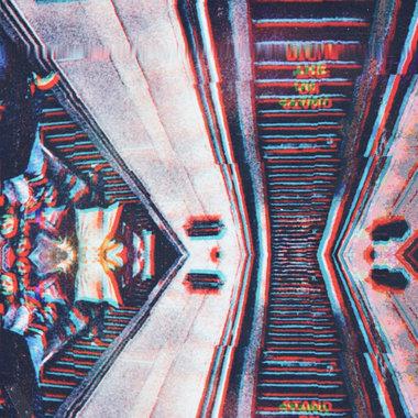 EXITDIGI010 - Fixate - 'Confusion' EP main photo